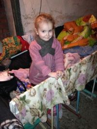 Thank You For Helping Orphans In Ukraine
