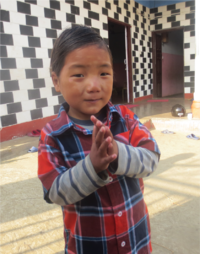 You Helped Orphans In Nepal After An Earthquake